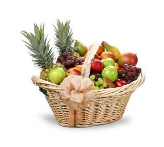 Giỏ trái cây mẫu 1